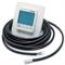 Терморегулятор Rehau SOLELEC Optima 10 A многофункциональный, программируемый - фото 28873